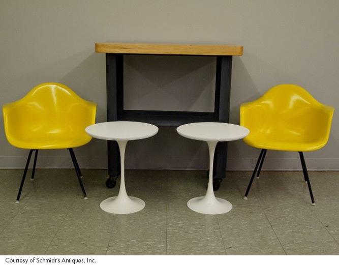 mid century modern furniture estatesales net blog