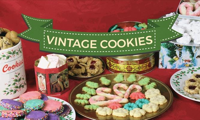 Christmas Cookies Estatesales Net Blog