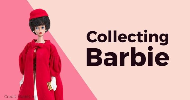 A Beginner's Guide to Vintage Barbie