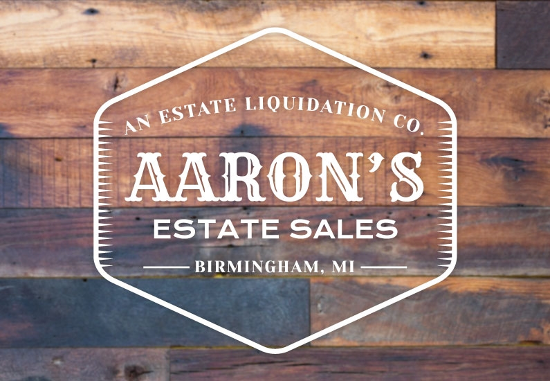 Aaron's Estate Sales
