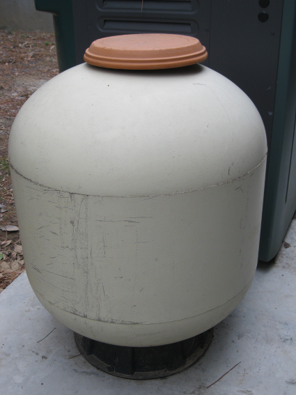 Tangelus High Rate Sand Filter