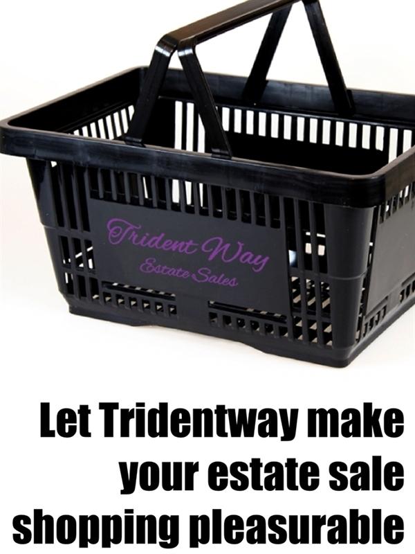 Estate Sale Item