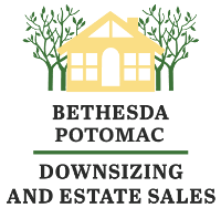 Bethesda Downsizing and Estate Sales Logo