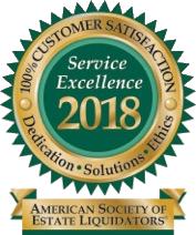 ASEL 2018 Service Award