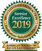 ASEL 2019 Service Award