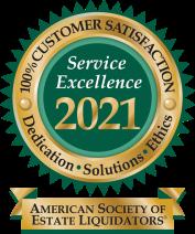 ASEL 2021 Service Award