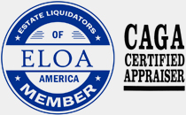 CAGA Certified Appraiser