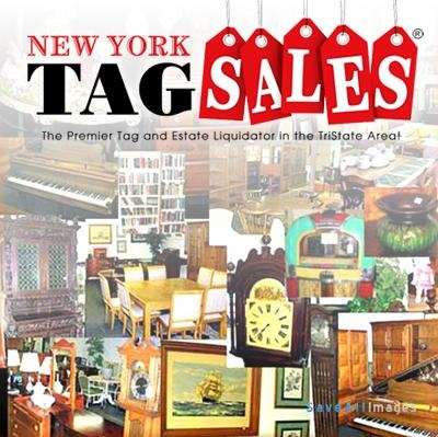 New York Tag Sales