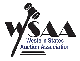 WSAA - Western States Auction Association