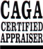 CAGA logo