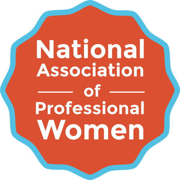 National Association of Professional Women Badge
