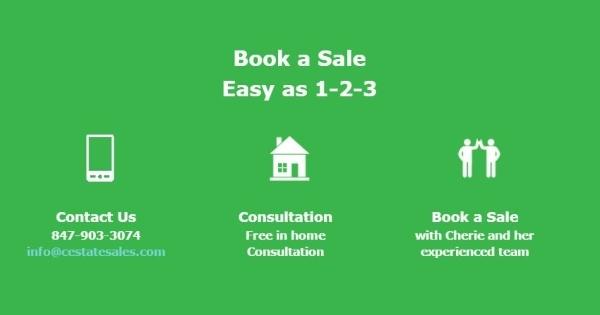 C Estate Sales Home
