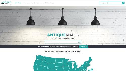 AntiqueMalls.com